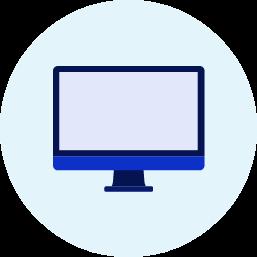 icone ordinateur