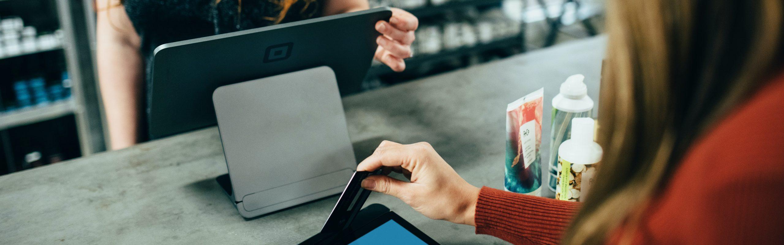 matériels informatiques pour les commerçants